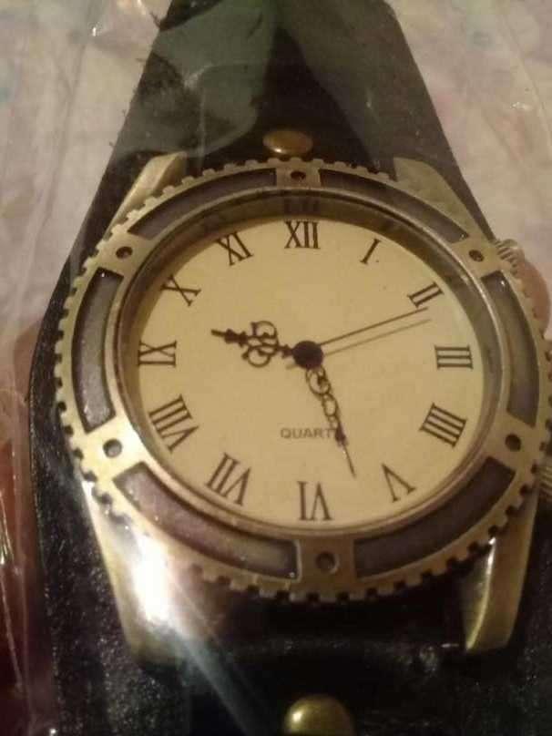 Reloj de diseño vintage - 1