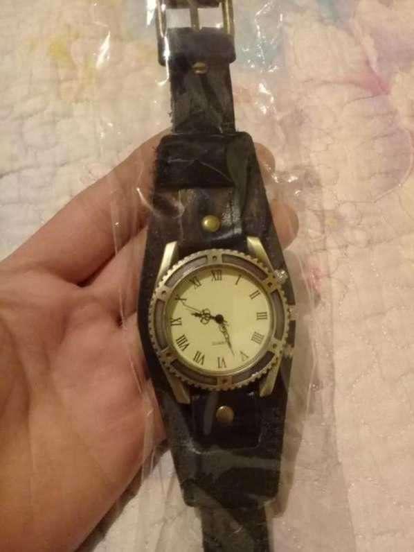 Reloj de diseño vintage - 2