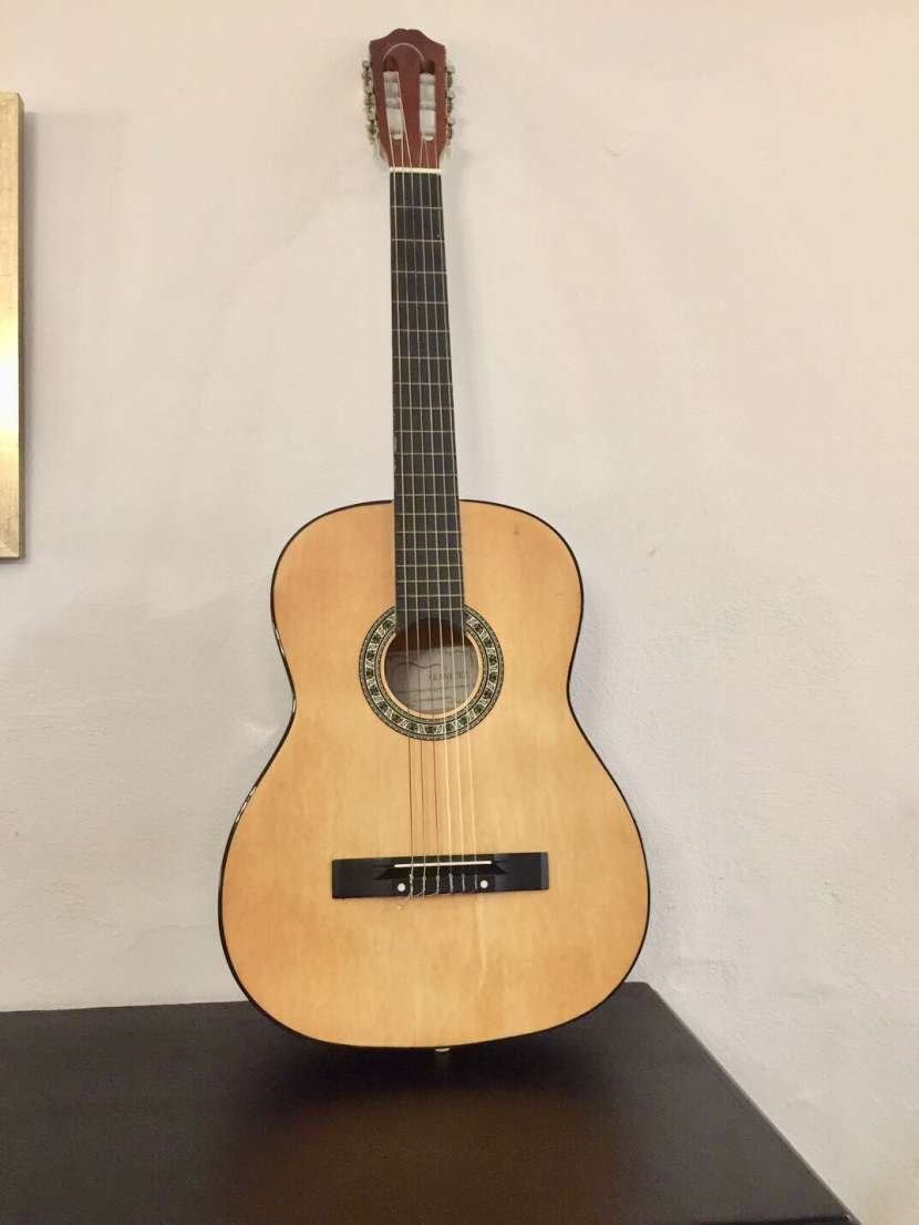 Guitarra Aranjuez - 0