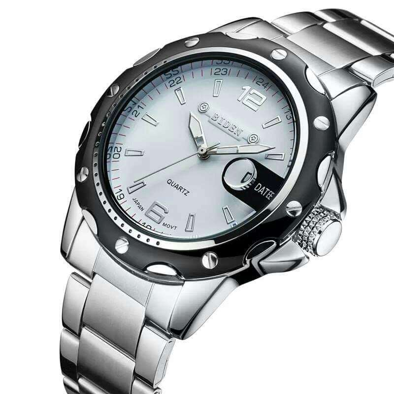 Reloj Biden - 0
