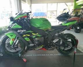 Moto Kawasaki zx10r 2019