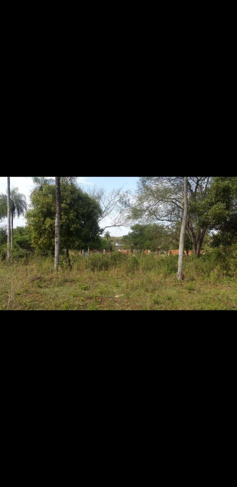 Terreno 12x30 en Areguá - 0