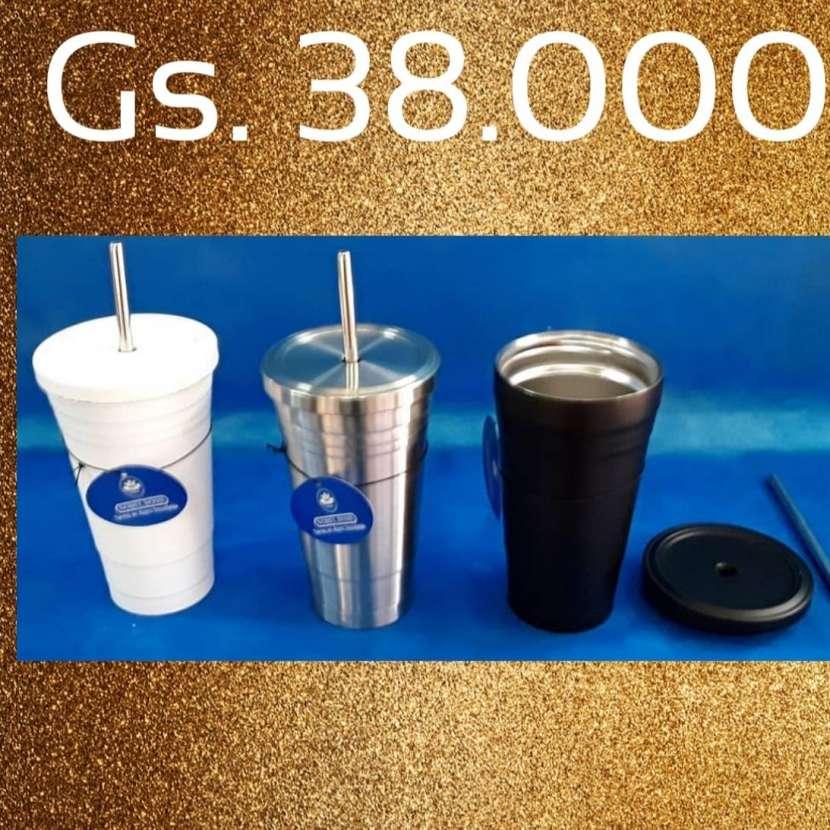 Vasos americanos de 500 ml - 0