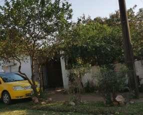 Terreno de 12x30 zona Sta. Teresa
