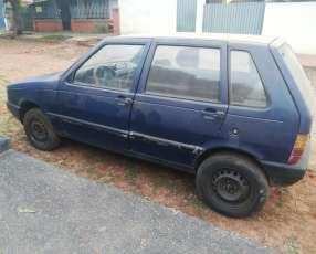 Fiat Uno Mille 1996