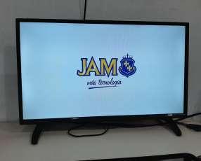 TV JAM de 32 pulgadas