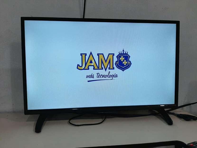 TV JAM de 32 pulgadas - 0