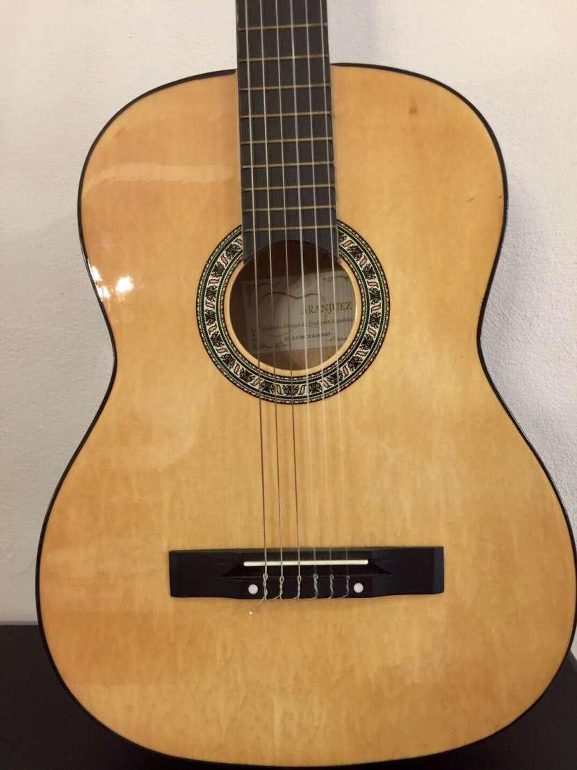 Guitarra Aranjuez - 1