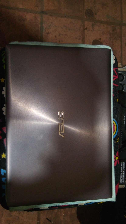 Ultrabook Asus - 1