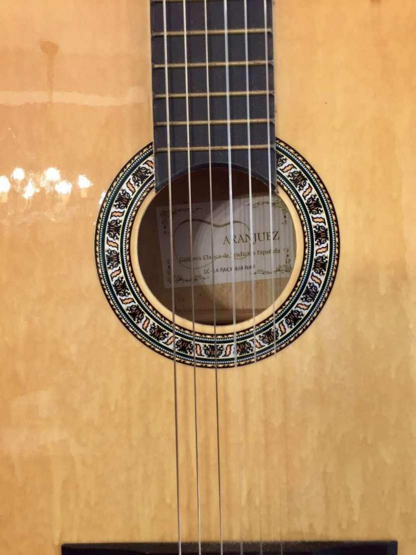 Guitarra Aranjuez - 2