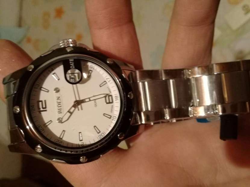 Reloj Biden - 2