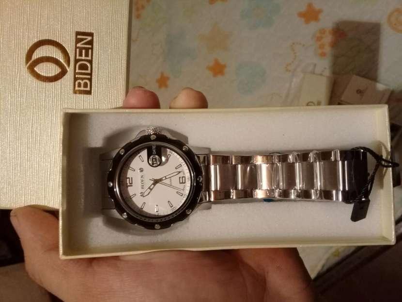 Reloj Biden - 3