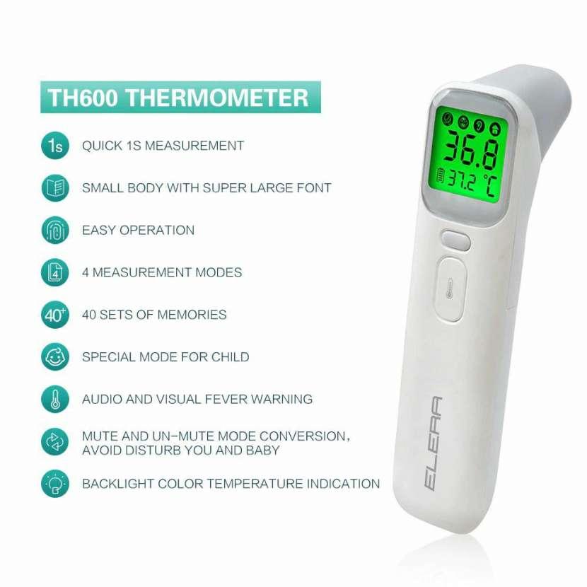 Termómetro digital - 3