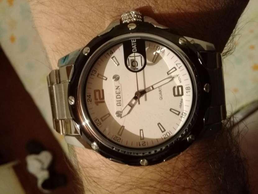 Reloj Biden - 4