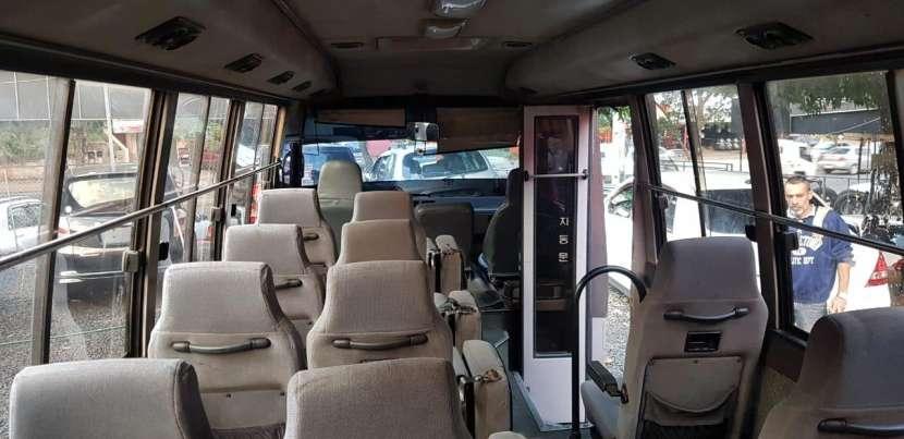 Hyundai Chorus 1997 - 4