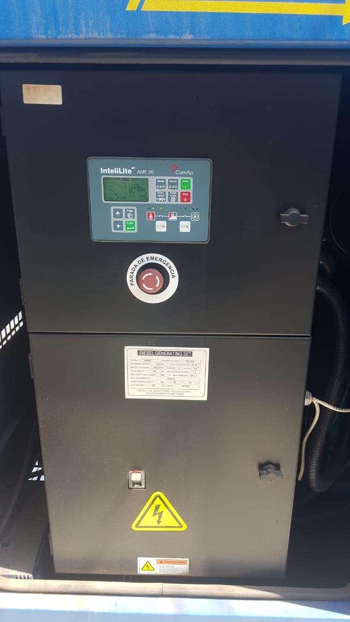 Generador - 4