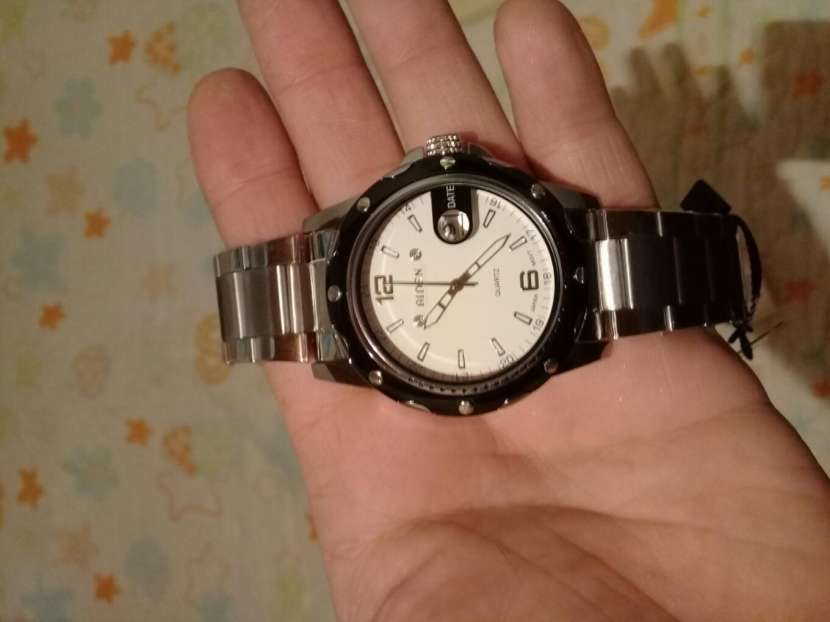 Reloj Biden - 5