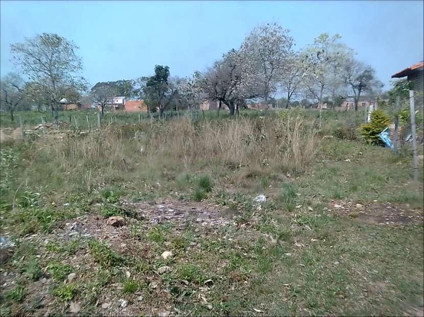 Terrenos en Aregua - 0