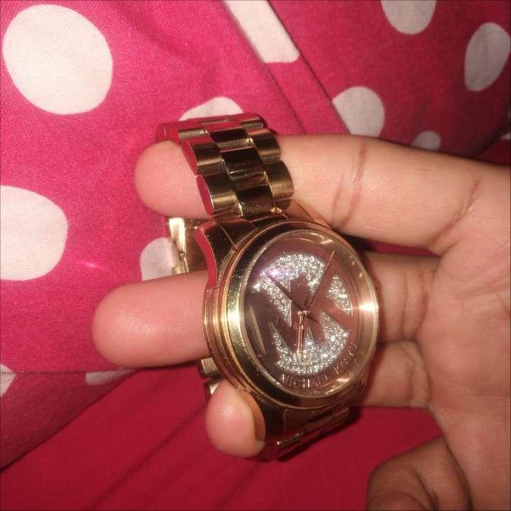 Reloj Michael Kors original - 2