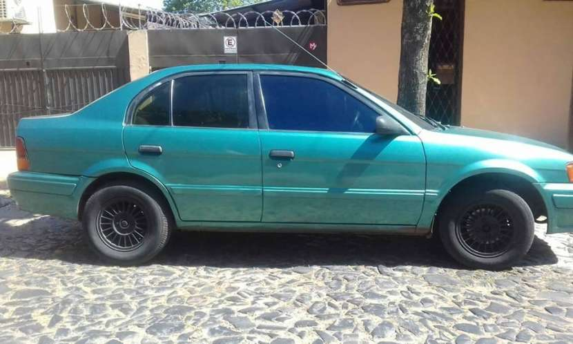 Toyota Corsa 1998 - 1