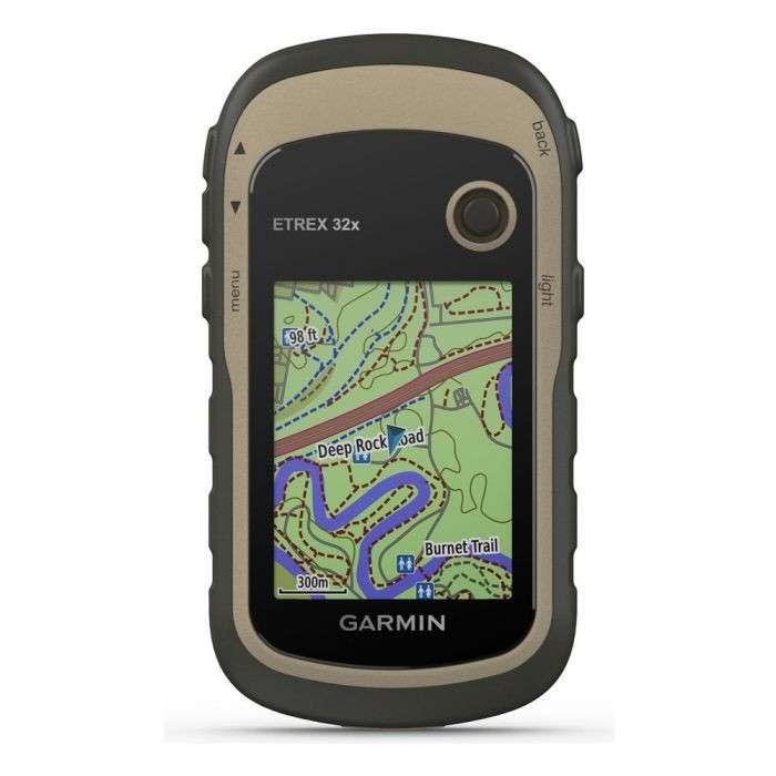 GPS Garmin eTrex32x - 0
