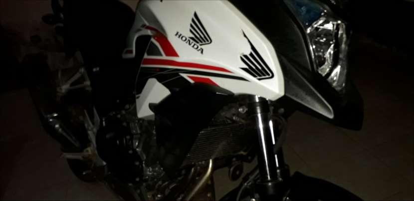 Moto Honda CB500 2017 - 3