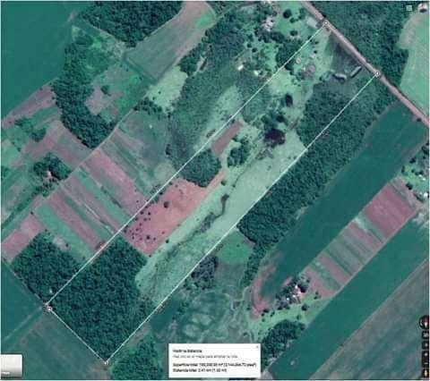 Terrenos Tavapy de 19 hectáreas - 0