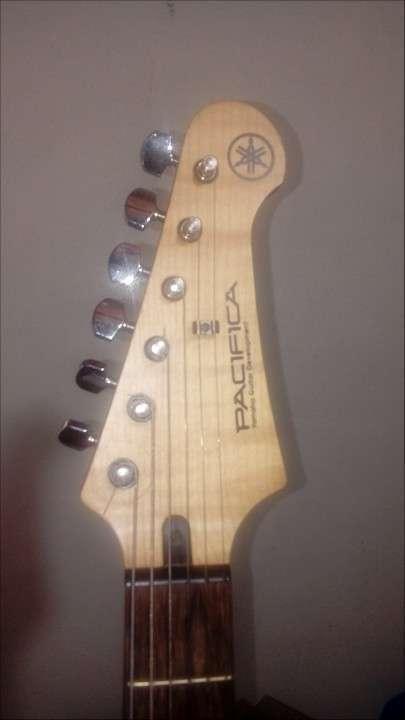 Guitarra Yamaha Pacíficica PAC 012 - 3