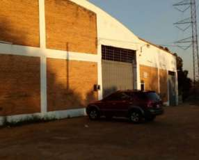 Depósito en San Lorenzo E2257