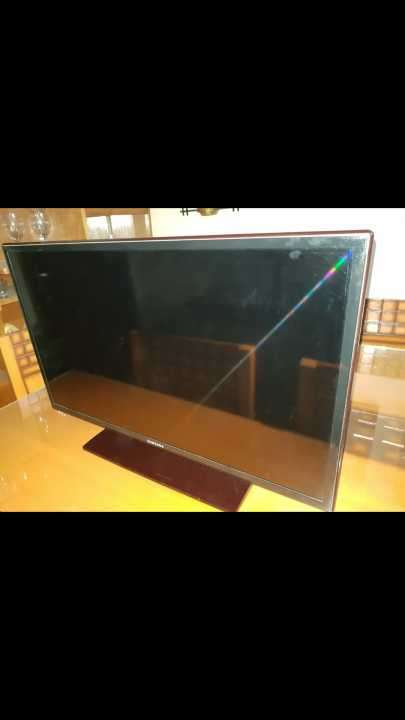 Televisor Samsung HD 32 pulgadas - 0