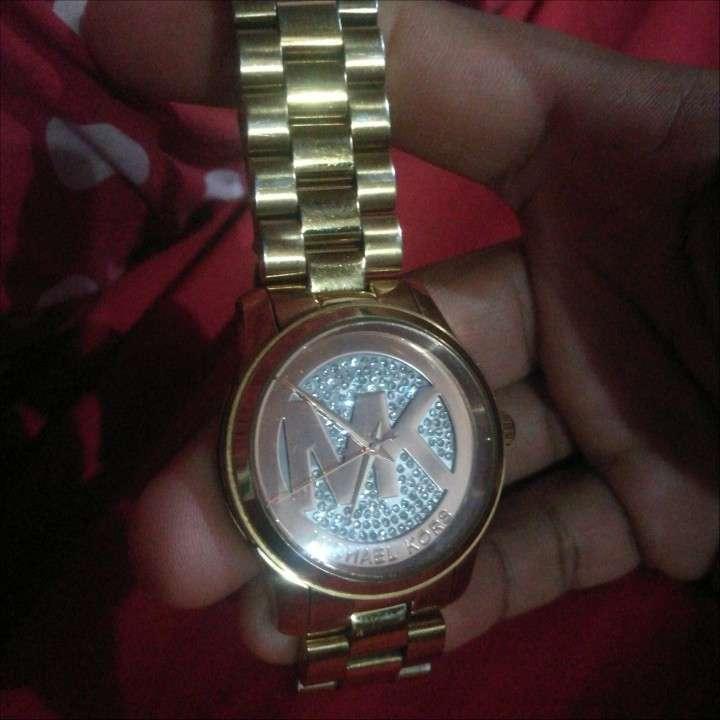 Reloj Michael Kors original - 0