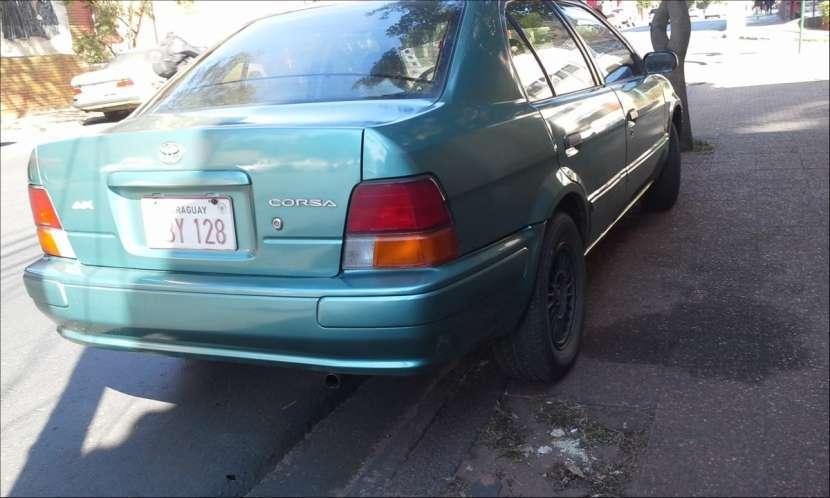 Toyota Corsa 1998 - 2