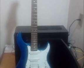 Guitarra Yamaha Pacíficica PAC 012