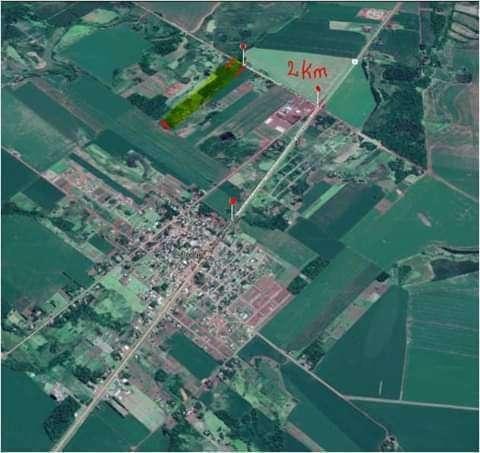 Terrenos Tavapy de 19 hectáreas - 1