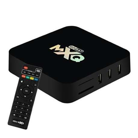 Tv box android tv 2gb - 1