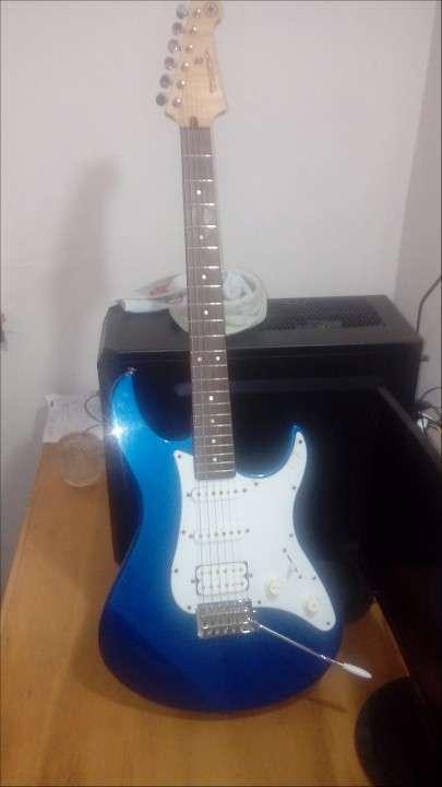Guitarra Yamaha Pacíficica PAC 012 - 5