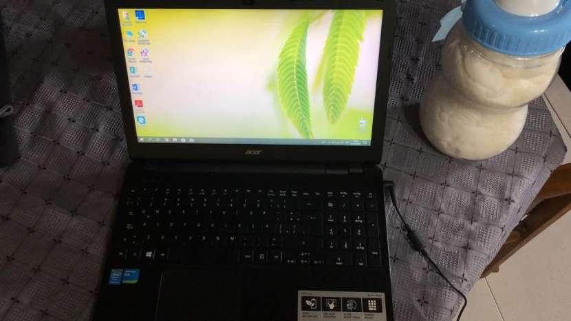 Notebook Acer Aspire E15 - 0