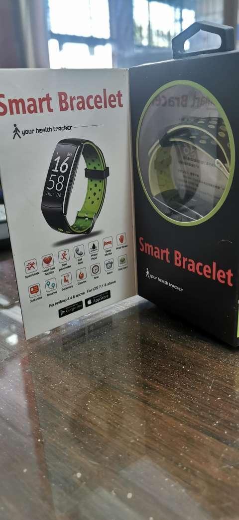 Reloj Smart Bracelet - 0