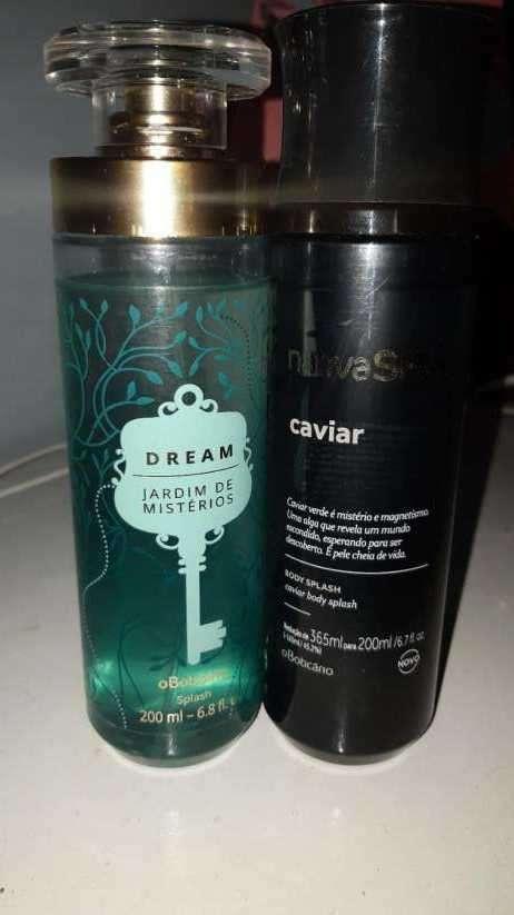 Cremas y perfumes jabones - 8
