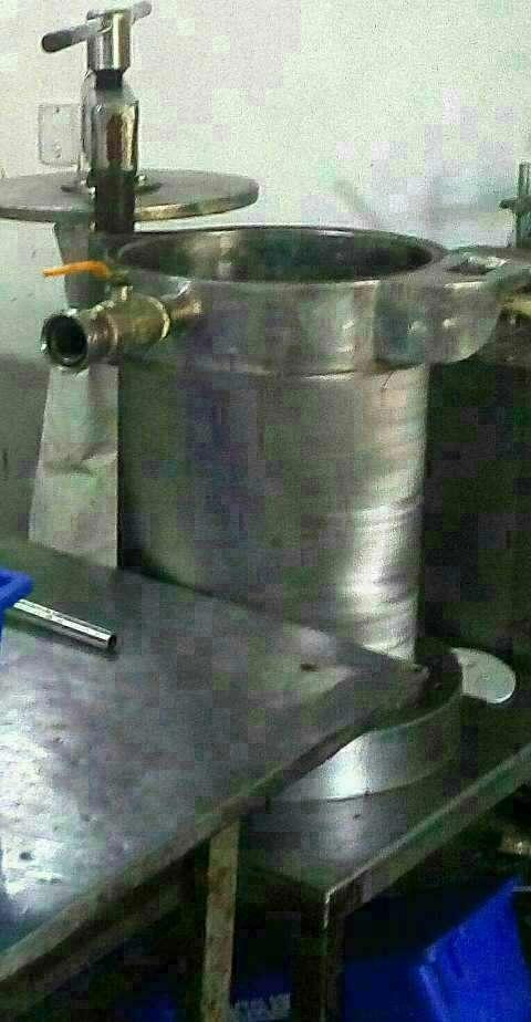 Máquina para embutidos - 2