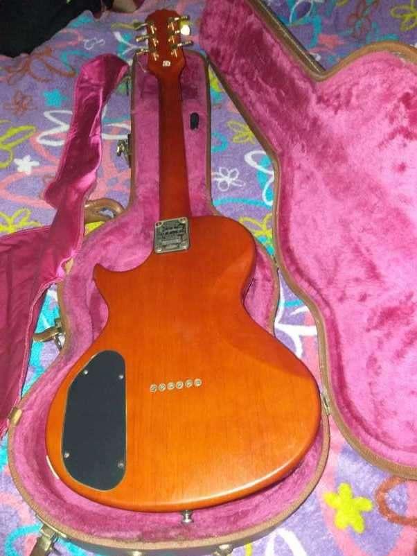 Guitarra Epiphone Gibson original - 1