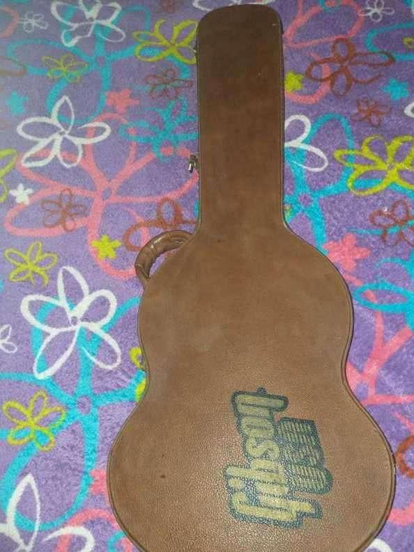 Guitarra Epiphone Gibson original - 7