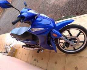 Moto Kenton City 2018 125 cc