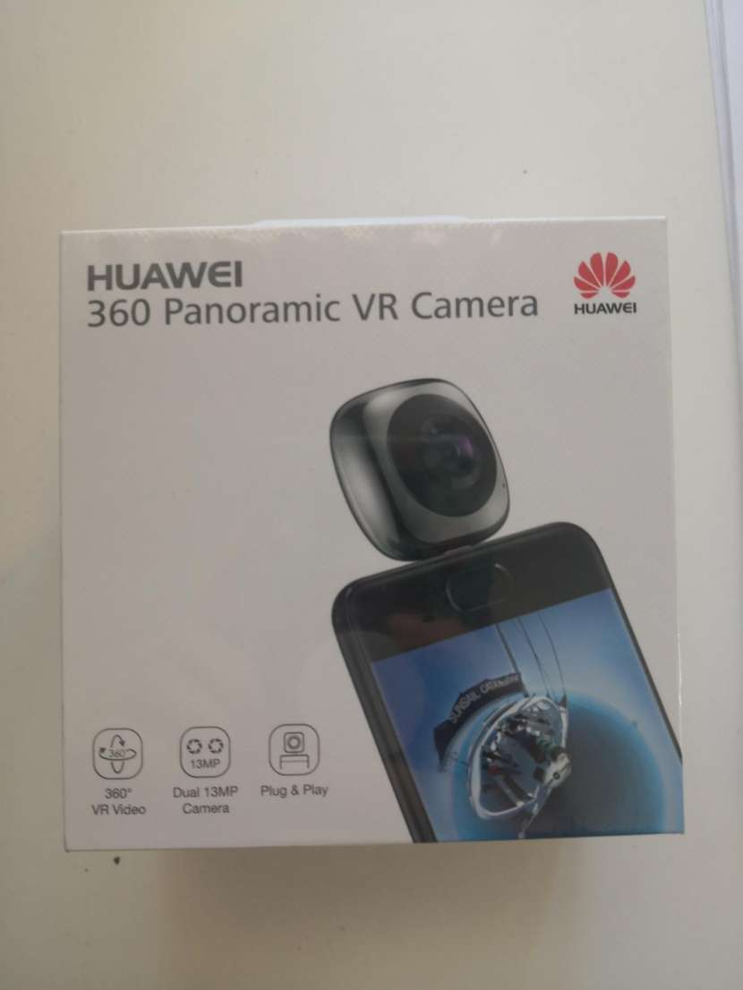 Cámara VR 360 Huawei - 0