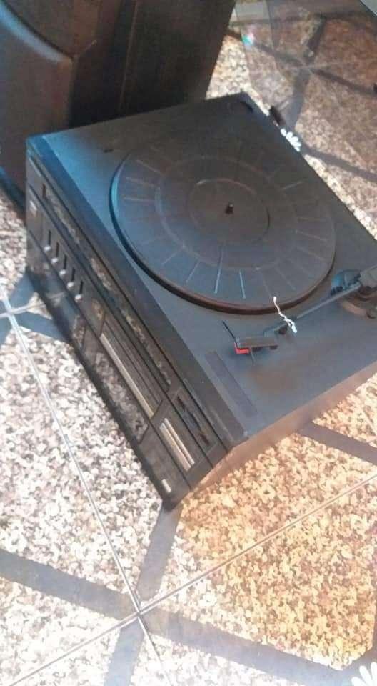 Equipo de sonido Panasonic - 1