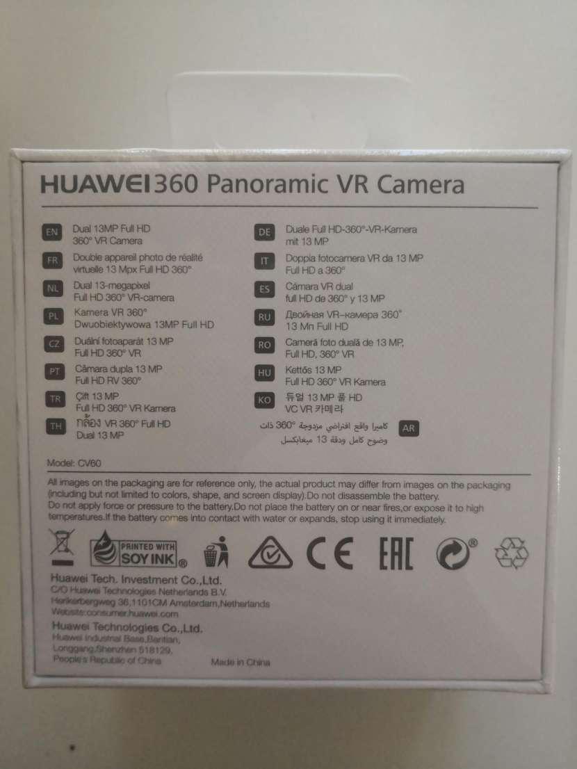 Cámara VR 360 Huawei - 1