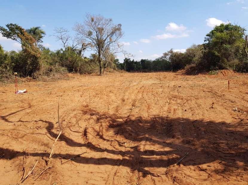 Terrenos en Caacupé - 1