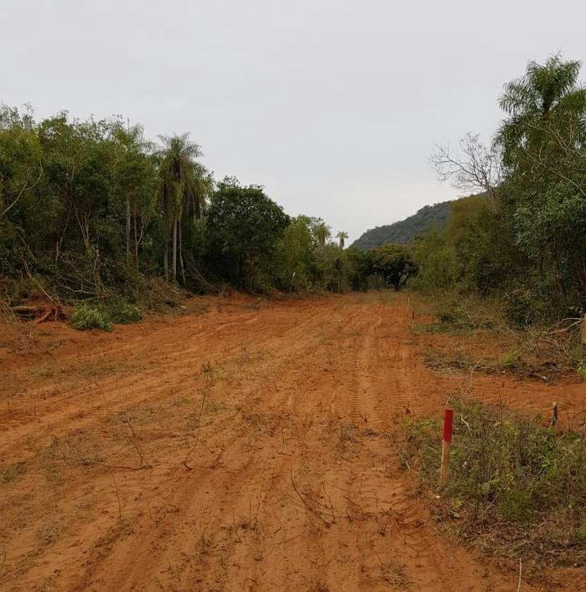 Terrenos en Caacupé - 2