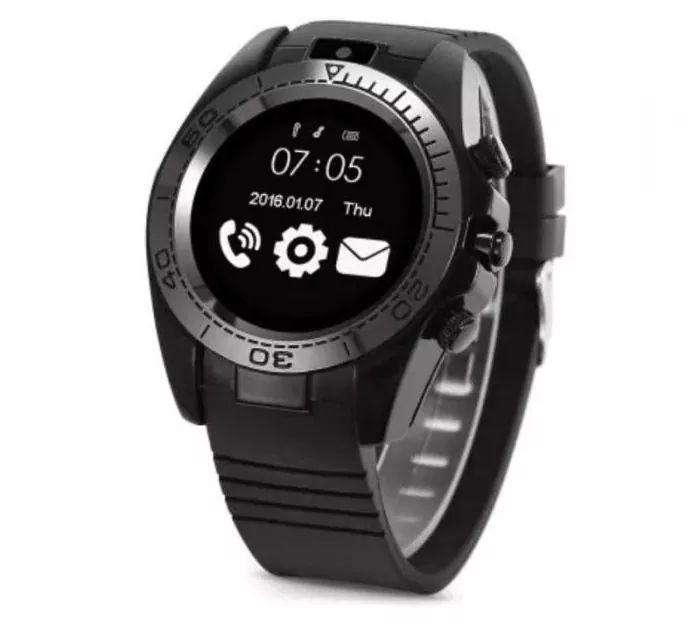 Reloj inteligente - 3