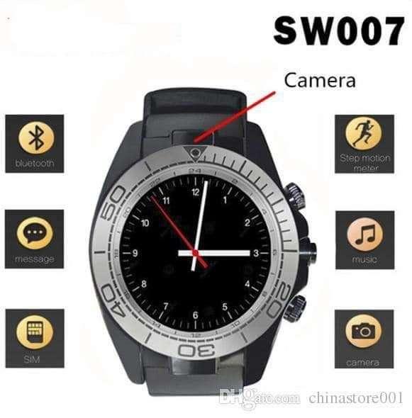 Reloj inteligente - 4